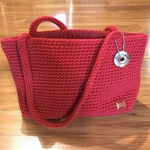 The Sak Mini Hand Bag